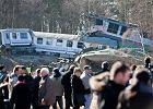 W cieniu kolejowej katastrofy - list