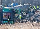 Nowak: Wyja�nienie przyczyn katastrofy kolejowej zajmie nam rok