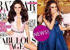 """Mila Kunis jako s�odka zo�za w """"Harper's Bazaar"""" - zdj�cia"""
