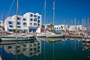 Tunezja Monastir - nie tylko plaże