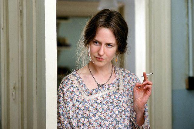 Nicole Kidman jako Virginia Woolf w filmie 'Godziny' / Fot. PARAMOUNT PICTURES / COOTE, CLIVE / AlbumEAST NEWS