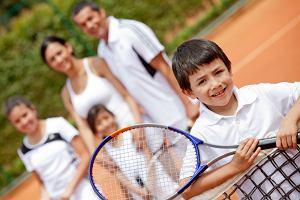 Jak wychować dobrego sportowca?