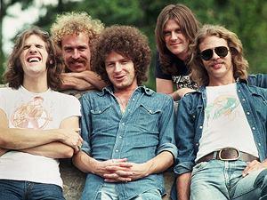 Don Henley poinformował, że zespół The Eagles zakończył działalność.