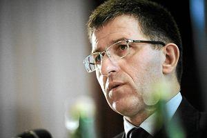 Prezes ZUS: ok. 2,5 tys. os�b zdecydowa�o o przekazaniu cz�ci sk�adki do OFE