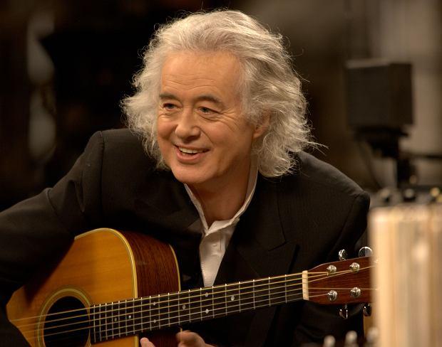 Legendarny gitarzysta przyznał, że w latach 70. był pod wrażeniem kapel, tworzących nowy nurt w muzyce.