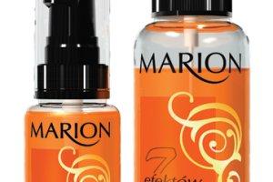 Od�ywka z olejkiem arganowym Marion