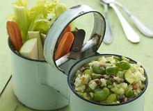 Risotto z warzywami - ugotuj