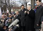 Kaczyński: gdy dojdziemy do władzy, zmienimy decyzje ws. emerytur