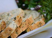 Wielkanocny chleb z ziołami - ugotuj