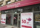 Kredytobiorcy wytaczaj� proces zbiorowy Bankowi Millennium
