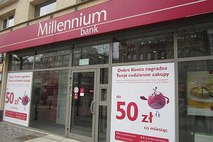 Bank Millennium pozwany przez kredytobiorc�w