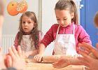 Dzieci w kuchni - przygotowujemy świąteczne słodkości