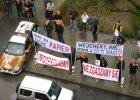 Gowin: b�d� deregulowa�. Taksówkarze si�gn�li po petardy i papier toaletowy