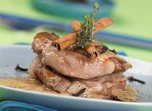 Roganjosh - duszona karkówka jagnięca - ugotuj