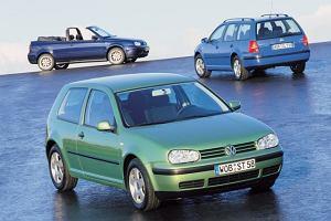 U�ywany Volkswagen Golf IV (1997-2003) - opinie Moto.pl