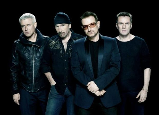 Fani U2 mogą liczyć wkrótce na nowe piosenki zespołu.