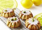 Babeczki pistacjowo-cytrynowe