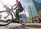 Będzie więcej publicznych rowerów. Na Ogrodach - nowa stacja