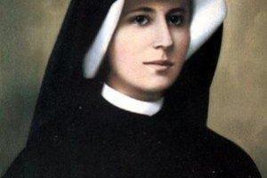 Siostra fiksum-dyrdum. Jako jedyna Polka spotka�a Jezusa