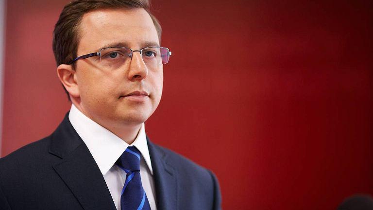 Dariusz Joński, SLD