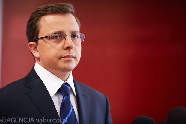 Dariusz Jo�ski, SLD