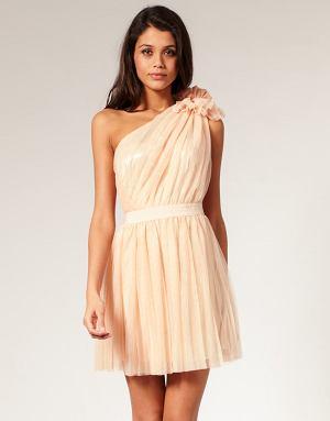 Sukienki na wesele - przegląd