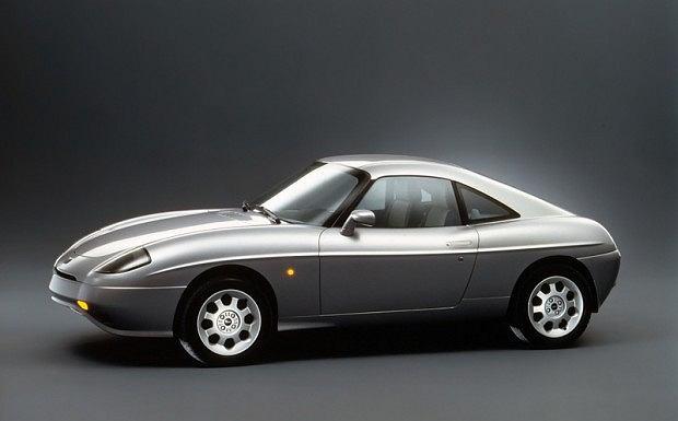 Fiat Barchetta Coupe