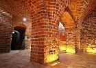 Najstarsza Warszawa: zobacz niezwykłe wnętrza piwnic