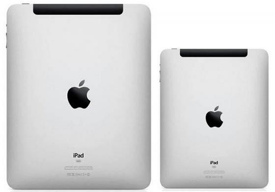 Z Media Markt wyciek� komplet informacji o iPadzie mini - ceny, pami��