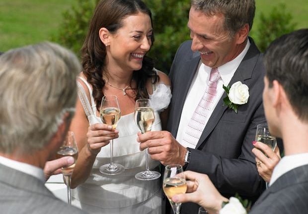 Savoir vivre: prezenty na wesele