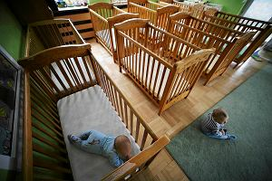 S�d: Dom dziecka lepszy ni� bieda. Odebrano rodzinie czw�rk� dzieci