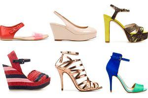 Ranking: najmodniejsze buty tej wiosny!
