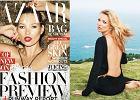 Kate Moss w Harper's Bazaar - klasa czy nuda? [WSZYSTKIE ZDJ�CIA]