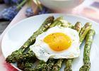 9 pomys��w na lekki obiad - z wiosennymi warzywami!