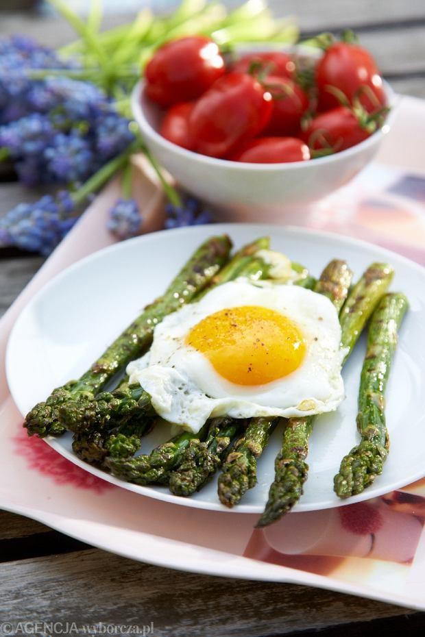 9 pomys��w na lekki obiad - z  pysznymi warzywami!