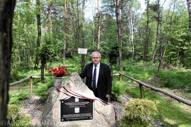 W Katowicach stanie tablica dla sojusznik�w Hitlera