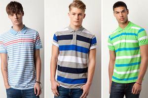 Sportowa elegancja, czyli koszulki polo - przegl�d