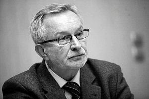 Tomasz Wołek: Tomatowa zupa i szklanka mleka