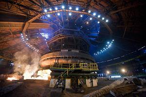 Wielki piec w dąbrowskiej hucie zostanie wygaszony? Ponad 6 tys. miejsc pracy mniej