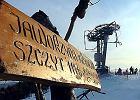 Jedna z najwi�kszych stacji narciarskich wystawiona na sprzeda�