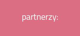 Co Jest Grane 24 Festival - partnerzy