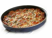 Szwajcarska pizza serowa - ugotuj