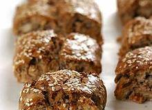Galettes sucrees (arabskie pierniczki) - ugotuj