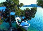 Dalmacja: wyspy Mljet i Korcula
