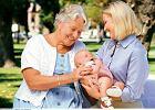 Dzieckiem najlepiej zaopiekuje się osoba, która je kocha.