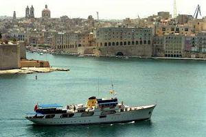 Podróże Marzeń: Malta
