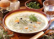 Zupa og�rkowa - ugotuj