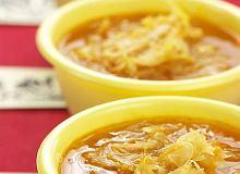 Zupa kurpiowska - ugotuj