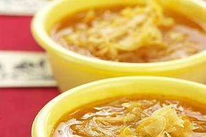 Zupa kurpiowska