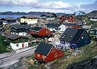 Raj by� na Grenlandii?